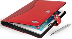 "Etui universel pour tablet 10.1"" rouge 9000018723 Photo n°. 1"