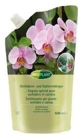 Orchideen- und Kakteendünger, 500 ml Mioplant 658221100000 Bild Nr. 1