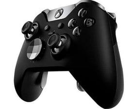 Xbox One Elite Wireless Controller Controller Microsoft 78530012995217 Bild Nr. 1
