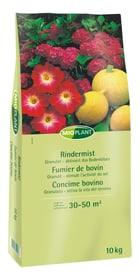 Rindermist, 10 kg Feststoffdünger Mioplant 658309800000 Bild Nr. 1