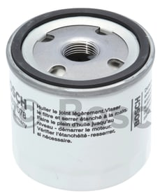 P 7078 Filtro olio Bosch 620485800000 N. figura 1