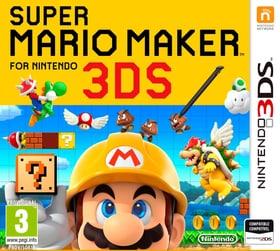 3DS - Super Mario Maker Box 785300121416 Bild Nr. 1