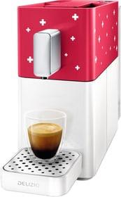 Carina Swiss Edition Machines à café à capsules Delizio 717483800000 Photo no. 1