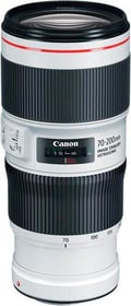 EF 70-200mm F4.0 L IS II USM Import Objectif Canon 785300138215 Photo no. 1