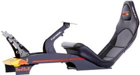 F1 Aston Martin Red Bull Racing Fauteuil Gaming Playseat 785300138828 Photo no. 1