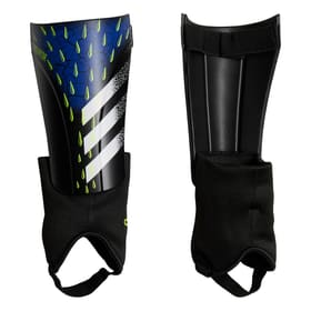 PRED SG MTC Fussball-Schoner Adidas 461969100440 Grösse M Farbe blau Bild-Nr. 1