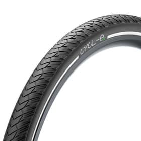 Cycl-e XT Veloreifen Pirelli 465234673720 Farbe schwarz Grösse / Farbe 700x37c Bild-Nr. 1