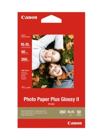 PP-201 Papier photo brillant Papier photographique Canon 797501800000 Photo no. 1