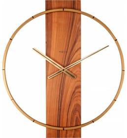 Orologio da parete Carl Brown 50,8 x 58,2 x Horologe murale NexTime 785300138512 N. figura 1