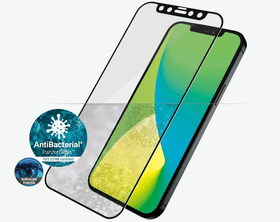 Screenprotector Premium iPhone 12 mini Displayschutz Panzerglass 798668700000 Bild Nr. 1