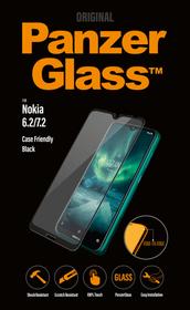 Screen Protector Case Friendly Displayschutz Panzerglass 785300150413 Bild Nr. 1