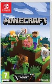 NSW - Minecraft Nintendo Switch Edition D Box Nintendo 785300135882 Lingua Tedesco Piattaforma Nintendo Switch N. figura 1