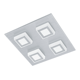 Plafonnier LED MASIANO