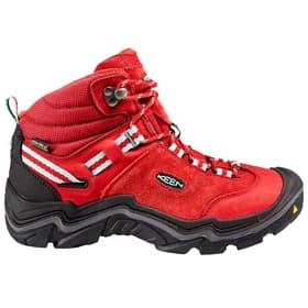Wanderer WP Scarponcino da escursione donna Keen 460887736030 Colore rosso Taglie 36 N. figura 1