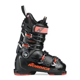 Speedmachine 130 Scarpone da sci da uomo Nordica 495473226520 Taglie 26.5 Colore nero N. figura 1