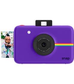 SNAP Sofortbildkamera violett
