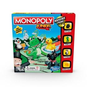 Monopoly Junior (FR) Jeux de société Hasbro Gaming 748985990100 Photo no. 1