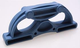 Gummielement Blau 162mm 9040300104 Bild Nr. 1