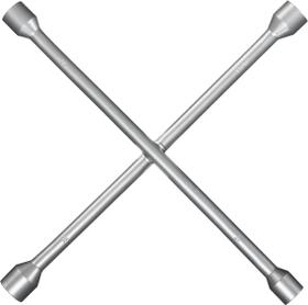 Clef croix
