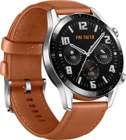 Watch GT 2 Classic Pebble Brown Smartwatch Huawei 785300147856 Photo no. 1