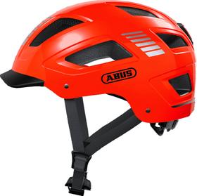 HYBAN 2.0 Casque de vélo Abus 465203752234 Taille 52-58 Couleur orange Photo no. 1