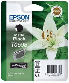 T059840 matt Blau Tintenpatrone Epson 796037600000 Bild Nr. 1
