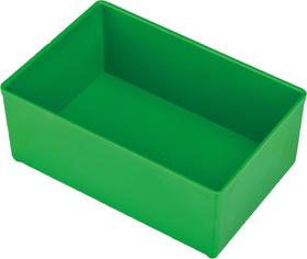 L-BOXX Einsatzbox D3 grün, 8Stk. Einsatz 601110000000 Bild Nr. 1