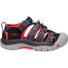 Newport H2 Sandale Keen 465634426020 Grösse 26 Farbe schwarz Bild-Nr. 1