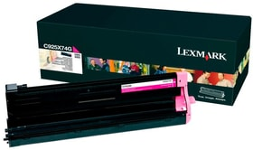 C925X74G Imaging Unit, Magenta Lexmark 785300126680 Photo no. 1