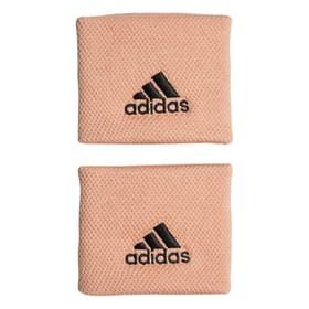 Tennis Wristband Small Wristband Adidas 473241399956 Grösse One Size Farbe apricot Bild-Nr. 1