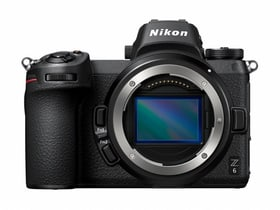 Z 6 Body Systemkamera Body Nikon 793436600000 Bild Nr. 1