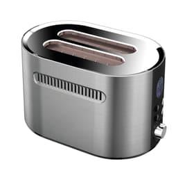 Toaster Premium, Chrome
