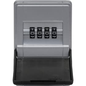 Mini Schlüsselsafe 727 Keygarage Abus 614147200000 Bild Nr. 1