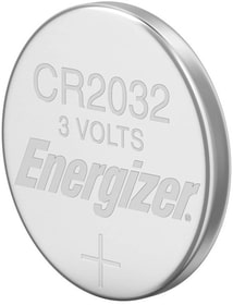 CR2032, 3V 4 Stk. Knopfzelle Energizer 792209100000 Bild Nr. 1