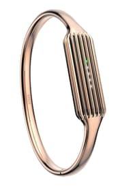 Flex 2 or rose large Bracelets bijoux Fitbit 798155300000 Photo no. 1