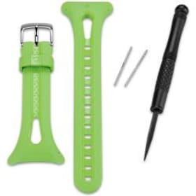 Forerunner 10 vert Bracelet Garmin 785300125517 Photo no. 1