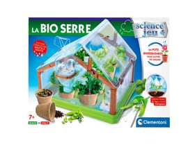 La bio serre (FR) Kits scientifique Clementoni 747347990100 Photo no. 1