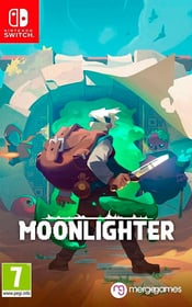NSW - Moonlighter (D) Box 785300138852 Photo no. 1