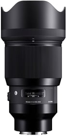 85mm F1,4 DG HSM Art (Sony-E) Objectif Sigma 793435000000 Photo no. 1