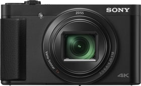 HX99  noir Appareil photo compact Sony 785300139862 Photo no. 1