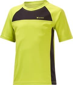 Kinder-Fussballshirt Extend 464526312261 Farbe Hellgrün Grösse 122 Bild-Nr. 1