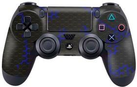 EpicSkin Controller Nano Tech Blue PS4 785300144535 Bild Nr. 1