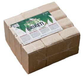Buches de bois Forest RUF, 10 kg 646002400000 Photo no. 1