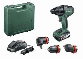 AdvancedImpact 18 Schlagbohrschrauber Bosch 616099600000 Bild Nr. 1