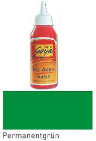 Basic Acryl 250ml C.Kreul 665526600120 Bild Nr. 1