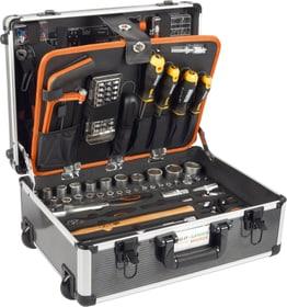 Boîtes à outils roulettes professional 152 pcs. Coffre à outils Do it + Garden 601472300000 Photo no. 1