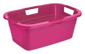 Bassine 37l Sunshine rosa