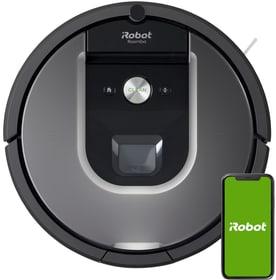 Roomba 975 Aspirateur robot iRobot 717196600000 Photo no. 1