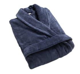 LOUIS Peignoir 450907104340 Couleur Bleu Taille XL Photo no. 1