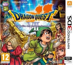 3DS - DRAGON QUEST VII: Fragmente der Vergangenheit Box 785300121296 Bild Nr. 1